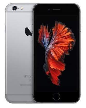 国内版SIMフリー/Unlocked iPhone 6s 32GB ブラック