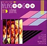 スーパー・ベスト / カジャグーグー&リマール [CD] カジャグーグー&リマール
