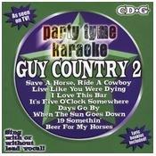 Karaoke Funpack: Guy Country 2