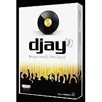 DJプレイ用ソフト DJAY3