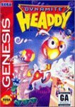Dynamite Headdy : Sega Genesis by Sega [並行輸入品]