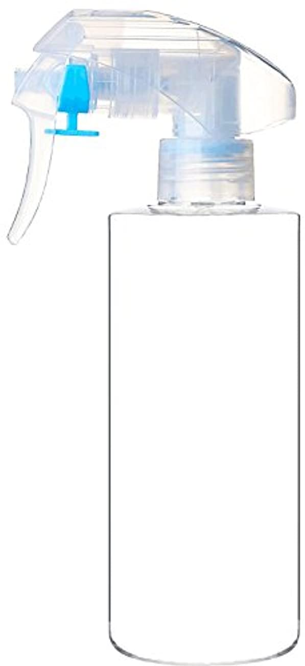 興奮する牽引あそこ極細のミストを噴霧する 遮光性 スプレー ガン 霧吹き ミスト スプレーボトル3S 遮光 ボトル 容器 ホワイト 《500ML》