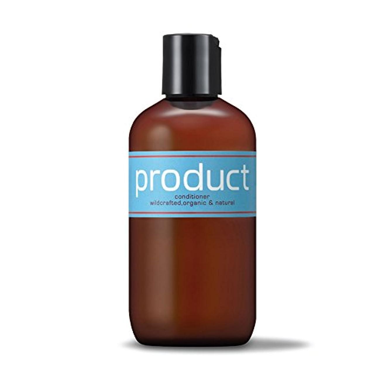 導入するプレビスサイト懲戒Shop-Always ザ プロダクト オーガニック コンディショナー product Conditioner 250mL 1個 国内正規品