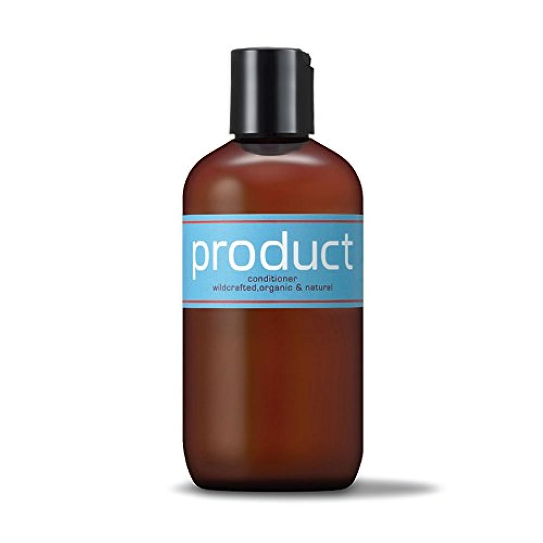 する必要があるハウジング香りShop-Always ザ プロダクト オーガニック コンディショナー product Conditioner 250mL 1個 国内正規品