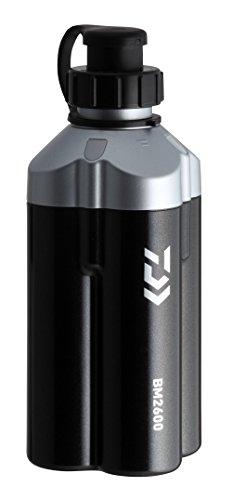 ダイワ  スーパーリチウムBM2600 C(充電器付き) メタリックブラック 073394