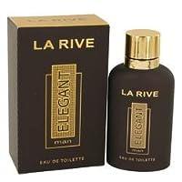 La Rive Elegant Eau De Toilette Spray By La Rive