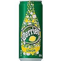 ペリエ レモン 缶 / サントリー 330ML × 24缶