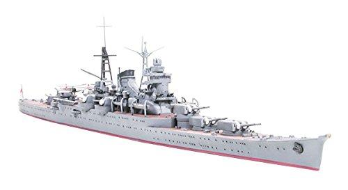 1/700 ウォーターラインシリーズ No.343 日本海軍 重巡洋艦 鈴谷 31343