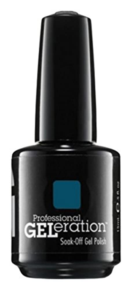開業医モバイル独立Jessica GELeration Gel Polish - Bohemian Rhapsody - 15ml / 0.5oz
