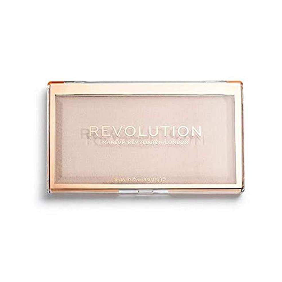 [Revolution ] 回転マットベースの粉末P1 - Revolution Matte Base Powder P1 [並行輸入品]