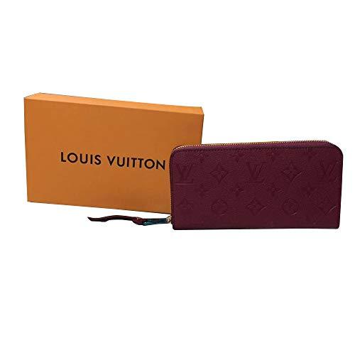 ルイヴィトン LOUIS VUITTON M61865 財布 ラウンドファスナー長財布 モノグラム・アンプラント スリーズ ジッピー・ウォレット