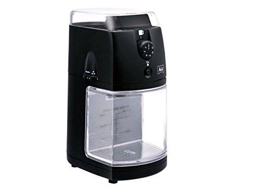 メリタ 電動コーヒーミル パーフェクトタッチII
