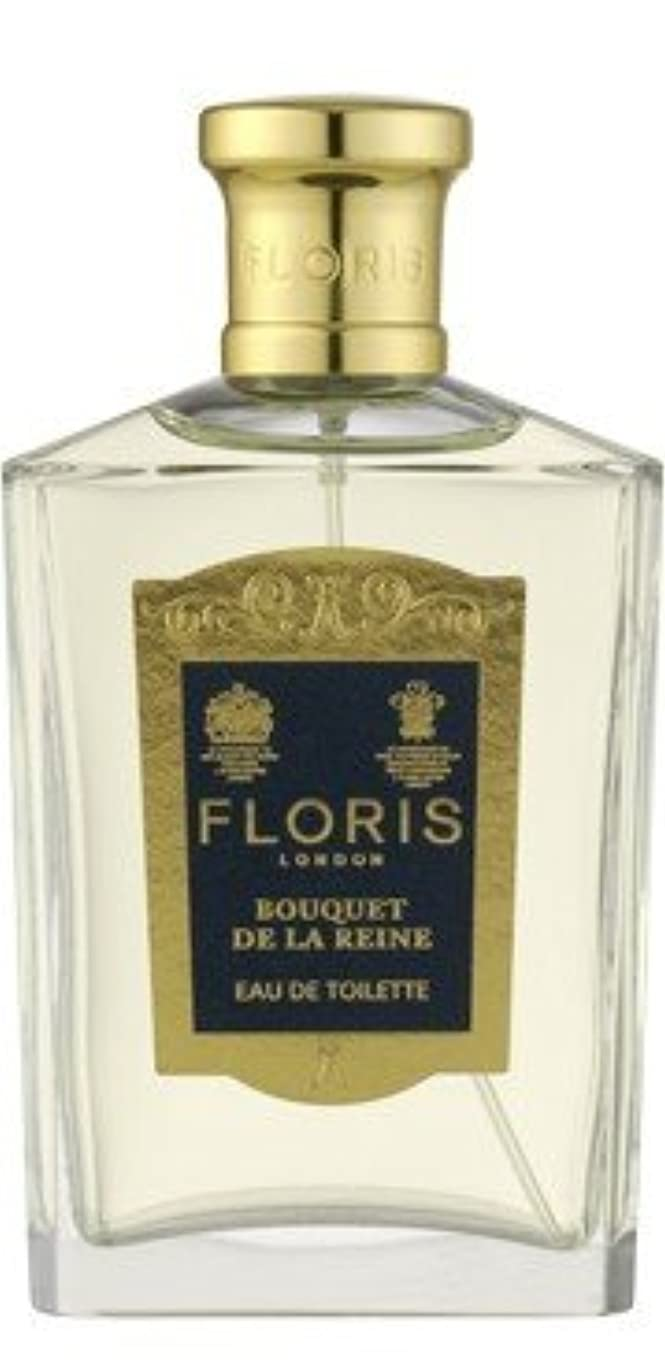 器官食事ペスト[Floris] Floris Bouquet de La Reine 100 ml EDT SP