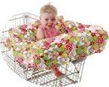 Chic Super Soft Clean Shopper - Pretty Petunia by Babe Ease