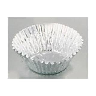 東洋アルミ 『食品用 アルミカップ』 ホイルケース 深型(500枚包)10号