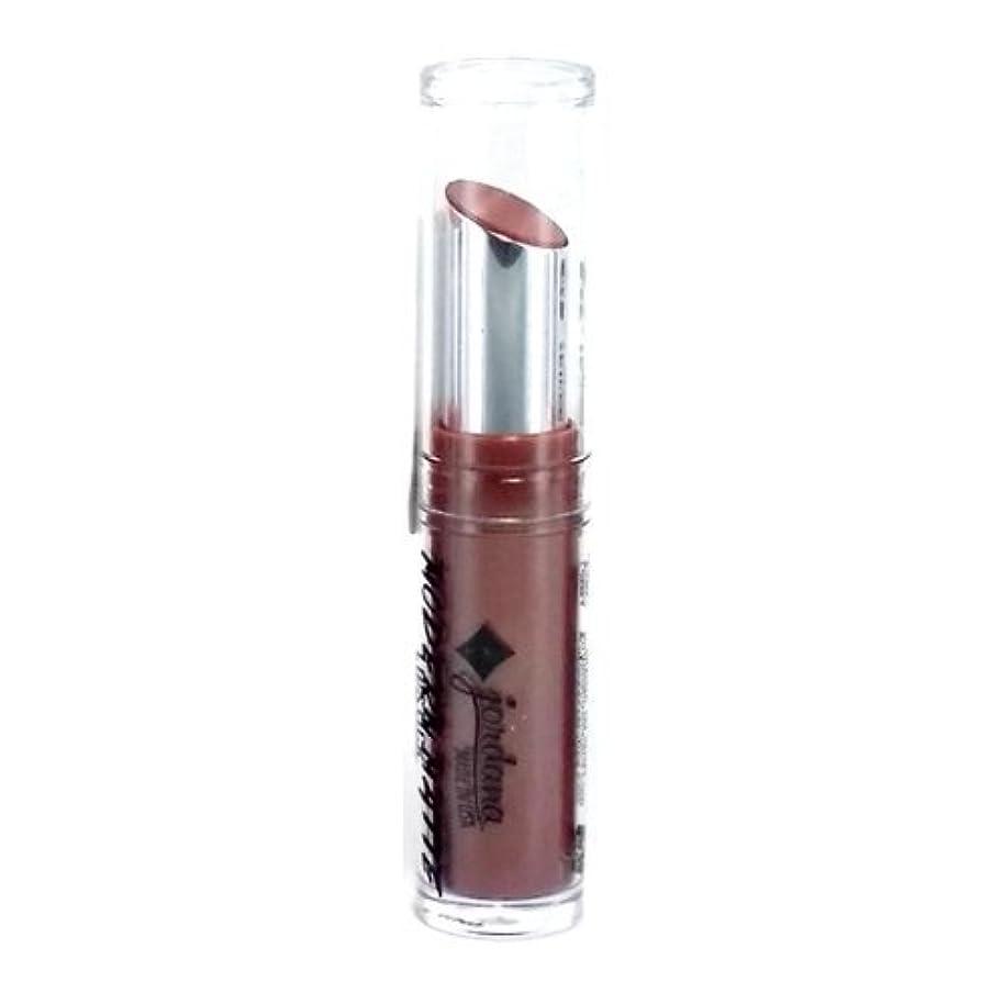 葉っぱ鷹ありがたいJORDANA Modern Matte Lipstick Matte Frappuccino (並行輸入品)