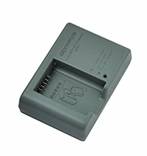 OLYMPUS リチウムイオン電池充電器 OM-D用 BCN-1
