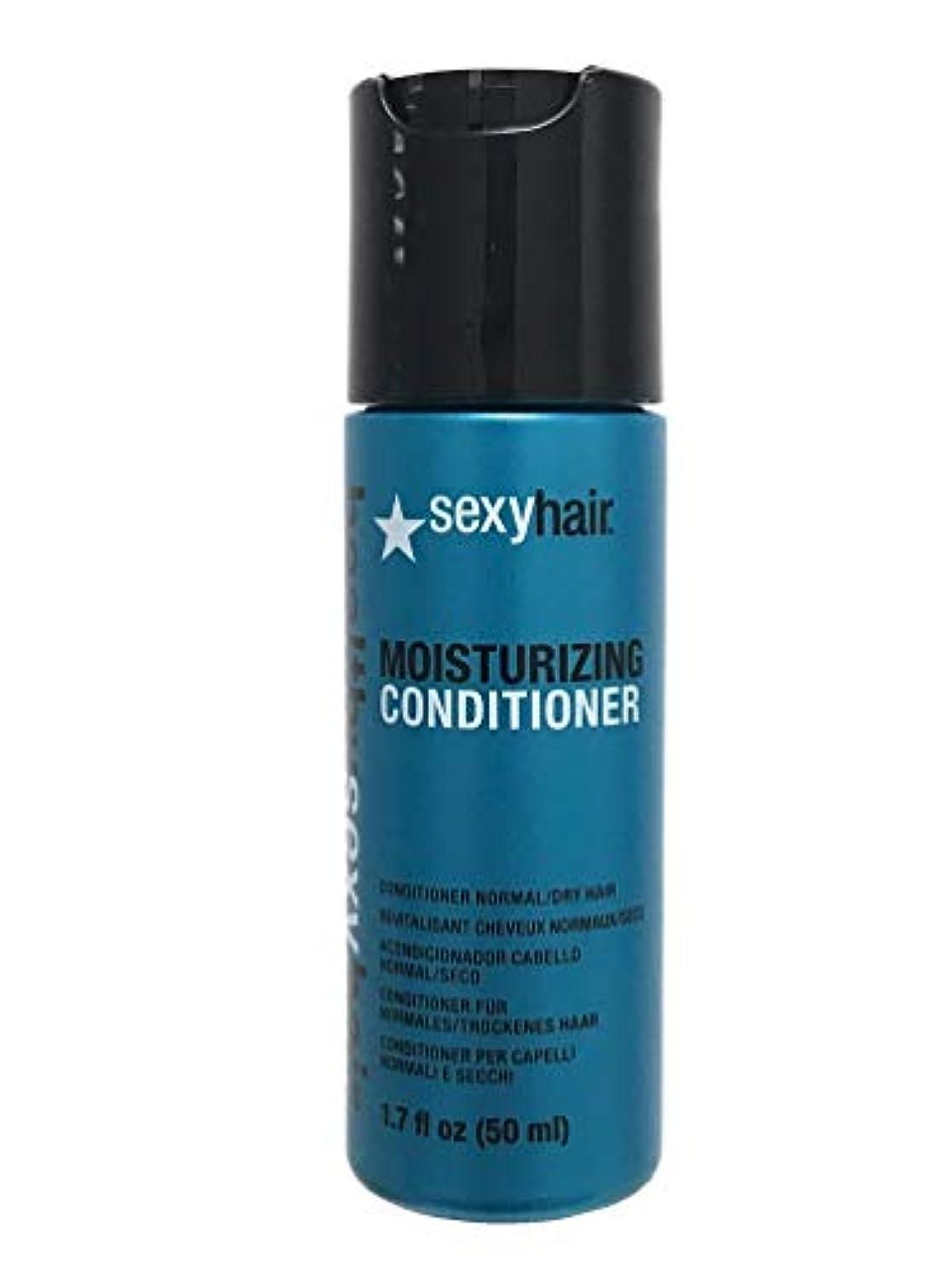 風味オピエート酔っ払いHealthy Sexy Hair Moisturizing Conditioner