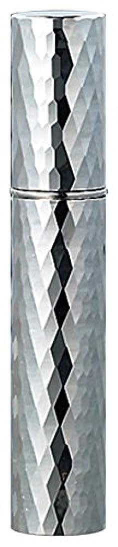 眩惑する航空に対して22102 メタルアトマイザーダイヤカット シルバー