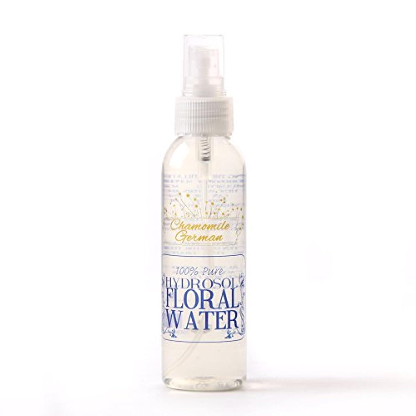 哲学セットアップピザGerman Chamomile Hydrosol Floral Water With Spray Cap - 250ml