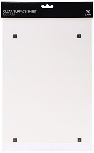 オーバーレイシート ホワイト ACK-10522