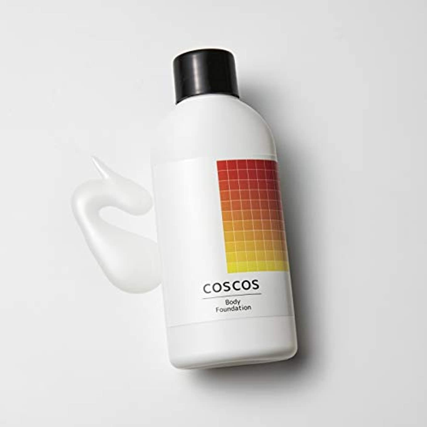 答え薬局シードCOSCOS コスコス ボディファンデーション(白色肌/WH01) H (Wボディファンデーション LB)