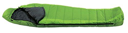 寝袋 イスカ(ISUKA) ウルトラライト グリーン [最低使用温度10度]