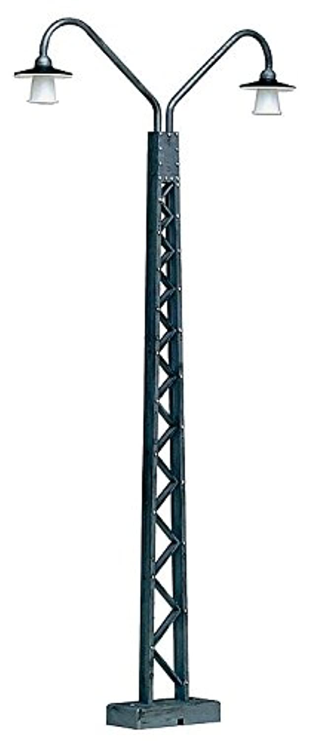 Pola 330971 Lattice Mast Yard Lamp (Double) 16Vac 40cm