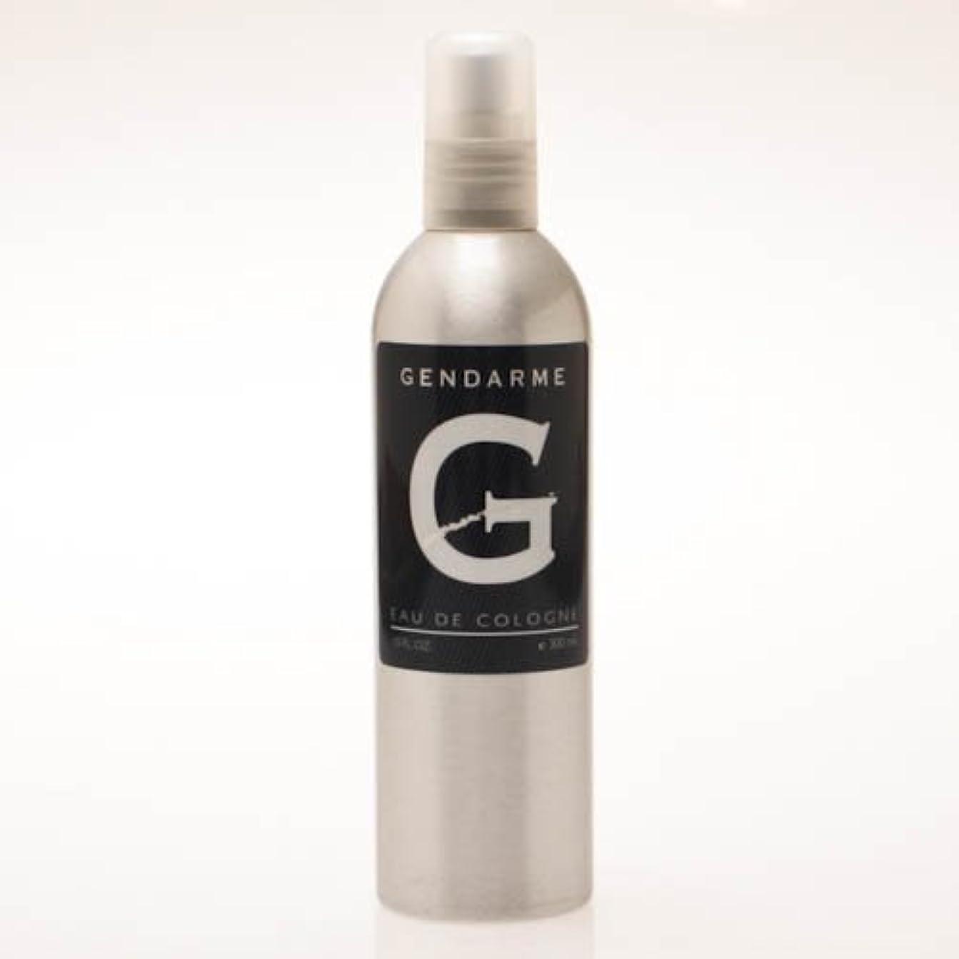 フレキシブルシュガー材料Gendarme (ゲンダーム) 10.0 oz (300ml) Cologne Spray Recharge for Men