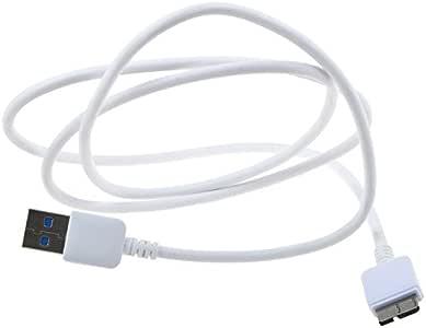 At LCC USB 3.0ケーブルデータ同期PCコードSeagateワイヤレスPlus stcv20001002tb stcv500100500GB wirelessplus USB 3.0モバイルストレージWi - FiハードディスクドライブHDD HD