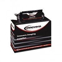 Innovera 83362互換リサイクル品大容量トナー21000ページ印刷可、ブラック