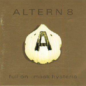 FULL ON MASK HYSTERIA (輸入盤 帯・ライナー付)