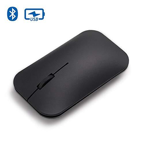 Ayager Bluetooth 3.0/4.0 ワイヤレスマウス ブルートゥースマウ