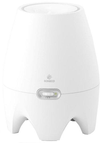 ボネコ 気化式加湿器 ホワイト E2441
