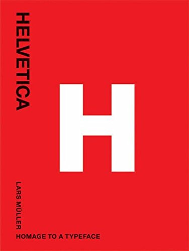 Helvetica: Homage to a Typefaceの詳細を見る