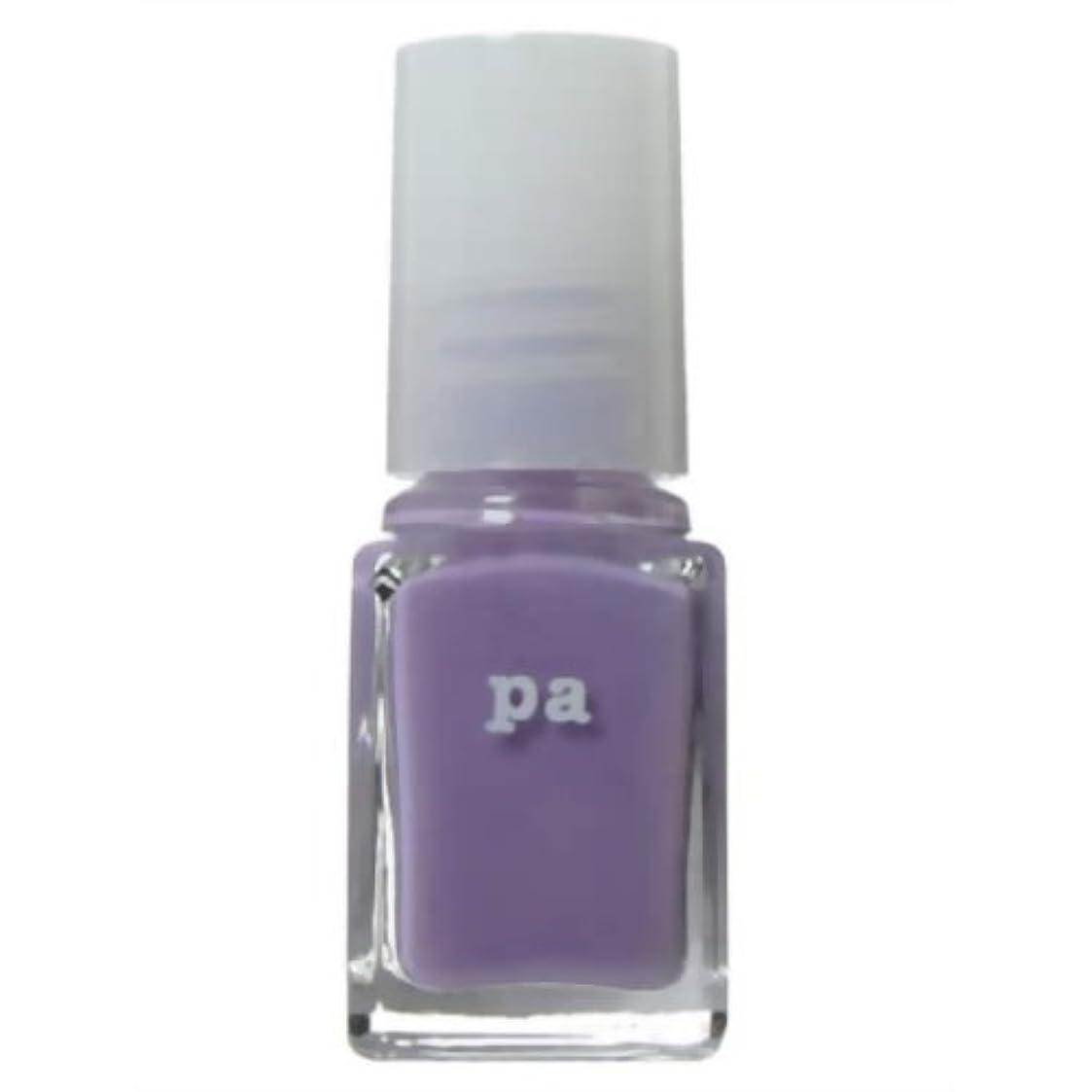 酸度韓国贅沢なpa ネイルカラー A104