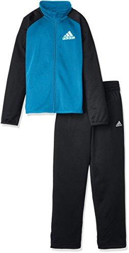 (アディダス)adidas トレーニングウェア ジャージ上下セット(ストレートパンツ) AAX01 [ジュニア]