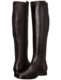 Stuart Weitzman(スチュアートワイツマン) レディース 女性用 シューズ 靴 ブーツ ロングブーツ Eloise 30 - Black Tonal Bama [並行輸入品]