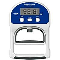 TOEI LIGHT(トーエイライト) デジタル握力計TL2 体力測定手順対応 5~100用(0,1単位) T1854 T1854