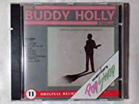 THE BUDDY HOLLY STORY ORIGINAL MOTION PICTURE SOUNDTRACK