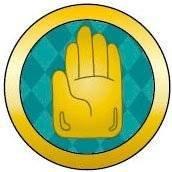ハセプロ ジョジョの奇妙な冒険 アルミボタンシール指紋認証対応 第3部01 スターダストクルセイダー...