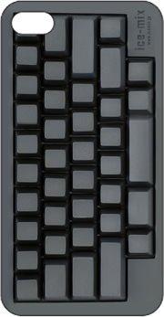 iPhone5専用カバー ケース:キーボード(受注生産)