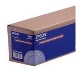 セイコーエプソン セイコーエプソン プロッタ用紙 プロフェッショナルフォトペーパー 薄手光沢 PXMC44R12