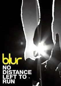 NO DISTANCE LEFT TO RUN 【期間限定生産:豪華デジパック仕様盤】 [DVD]