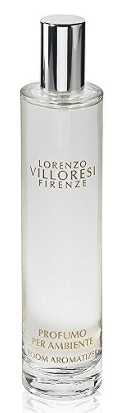 難しい強います要求LORENZO VILLORESI ルームスプレー ディアマンテ 100mL