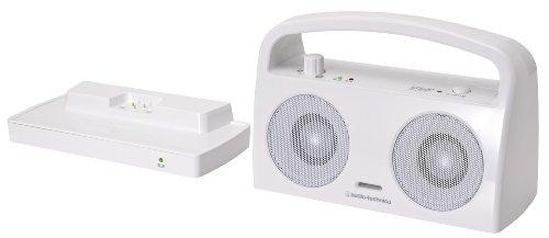 audio-technica ワイヤレスステレオスピーカーシステム(はっきり音機能付き) AT-SP770TV