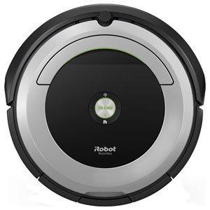 RoomClip商品情報 - iRobot ロボット掃除機 ルンバ690 R690060