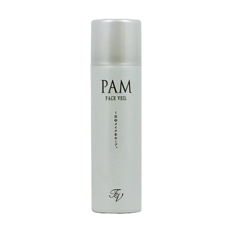 炭水化物クランシー細いPAMフェイスベール 容量50g