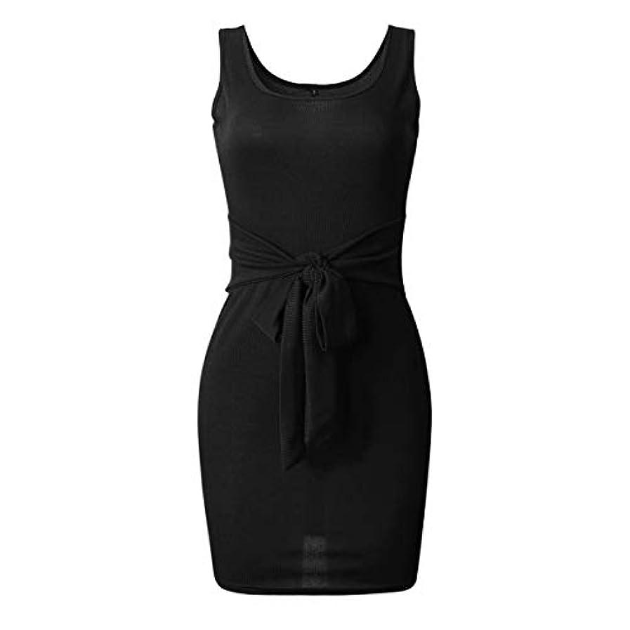 形成予定前書き春と夏のセクシーなスリングバッグヒップストラップ女性ドレス101131-ブラック-XL