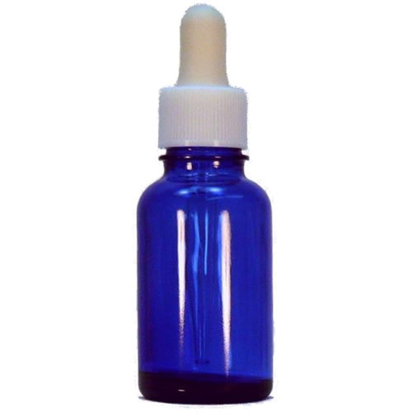 キノコ気分集中ミキシングボトル ブルー 20ml 12本セット